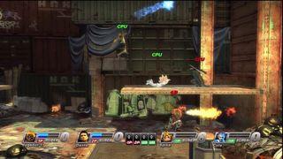 PlayStation All-Stars Battle Royale - Jugabilidad (3)