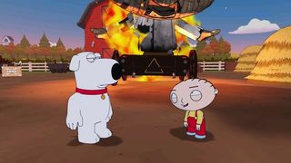 Family Guy: Back to the Multiverse - Lanzamiento