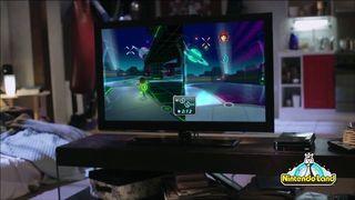 Nintendo Land - Anuncio Metroid