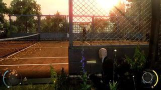 Hitman Absolution - Primeros minutos
