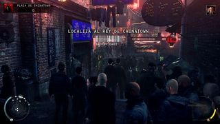Hitman Absolution - Chinatown