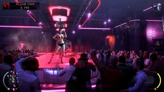 Hitman Absolution - El Club Vixen