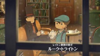 Professor Layton vs. Ace Attorney - Jugabilidad