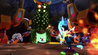 Epic Mickey 2: El retorno de dos h�roes - Lanzamiento