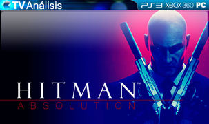 Videoan�lisis Hitman Absolution
