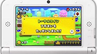 New Super Mario Bros. 2 - 300.000 millones