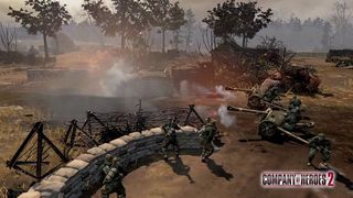 Company of Heroes 2 - Teaser