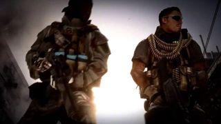 Battlefield 3 - Talah Market