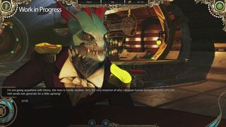 Divinity: Dragon Commander - Sesiones de captura facial