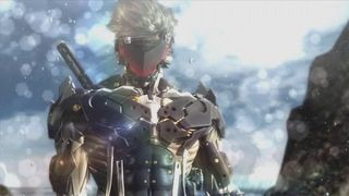 Metal Gear Rising Demo - Parte 1