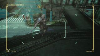 Metal Gear Rising Demo - Parte 2