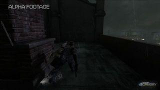 Splinter Cell: Blacklist - Acciones no letales