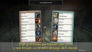 Guardianes de la Tierra Media - Maestr�a MOBA 5