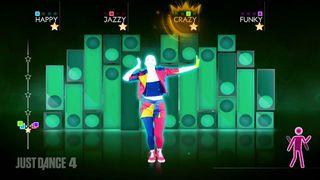 Just Dance 4 - Domino