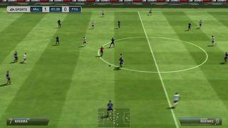 FIFA 13 - Los mejores goles (8)