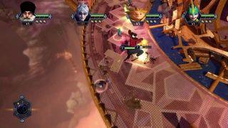 El Origen de los Guardianes: El videojuego - Lanzamiento
