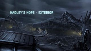 Aliens: Colonial Marines - Hadley's Hope