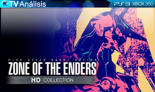 Videoan�lisis Zone of the Enders HD Collection
