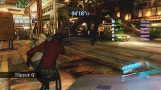Resident Evil 6 - Survivors