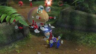 Pikmin 3 - Nintendo Direct 5 de noviembre