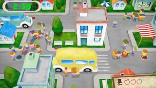 Game & Wario - Nintendo Direct