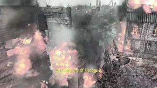 Company of Heroes 2 - Diario de desarrollo