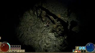Path of Exile - Bruja