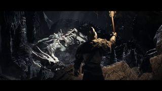 Dark Souls II - Presentaci�n
