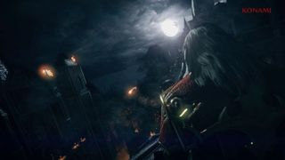 Castlevania: Lords of Shadow 2 - VGA