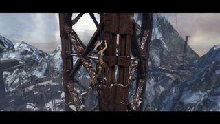 Tomb Raider - VGA