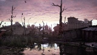Metro: Last Light - G�nesis
