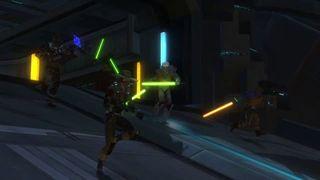 Star Wars: The Old Republic - Actualizaci�n 1.6