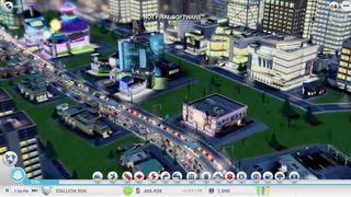 SimCity - Multijugador
