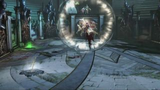 God of War: Ascension - Beta