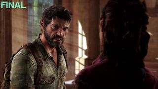 The Last of Us - Captura de movimientos