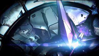 PlanetSide 2 - Soberan�a Vanu