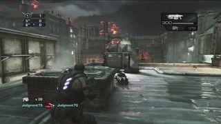 Gears of War: Judgment - Multijugador (free for all)