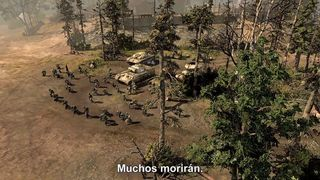 Company of Heroes 2 - Multijugador