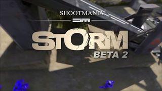 ShootMania Storm - Lanzamiento de la Beta 2