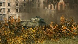 World of Tanks - Actualizaci�n 8.2