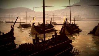 Total War: Rome II - La ca�da de Cartago