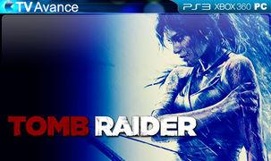Videoavance Tomb Raider