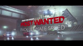Need for Speed: Most Wanted - Ultimate Speed Pack