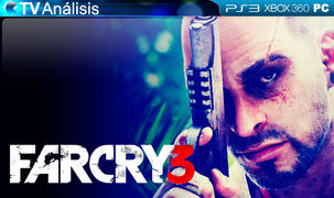 Videoan�lisis Far Cry 3