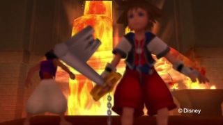 Kingdom Hearts HD 1.5 Remix - Tr�iler