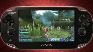 Phantasy Star Online 2 PSVITA - Jugabilidad PSVITA