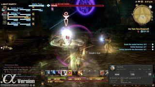 Final Fantasy XIV: A Realm Reborn - Mazmorras