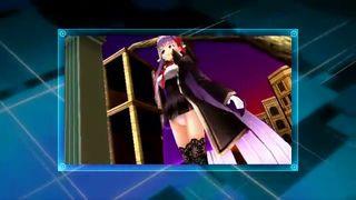 Fate/Extra CCC - Tr�iler