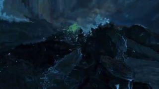 The Deep (lo que pudo ser) - Tr�iler