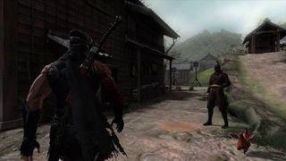 Ninja Gaiden 3: Razor�s Edge - Lanzamiento